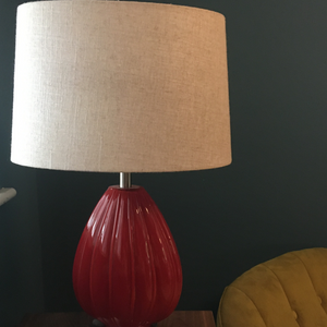 Carolyn Donnelly table lamp
