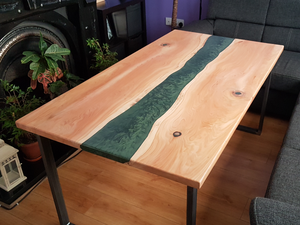 Kitchen/River Table