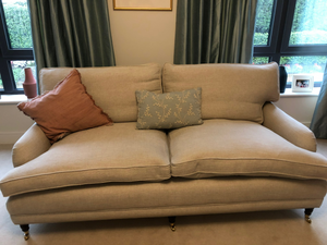 3 seater couch from Helen Turkington